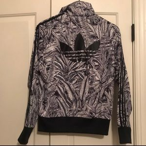Adidas Originals Florera FARM Jacket M